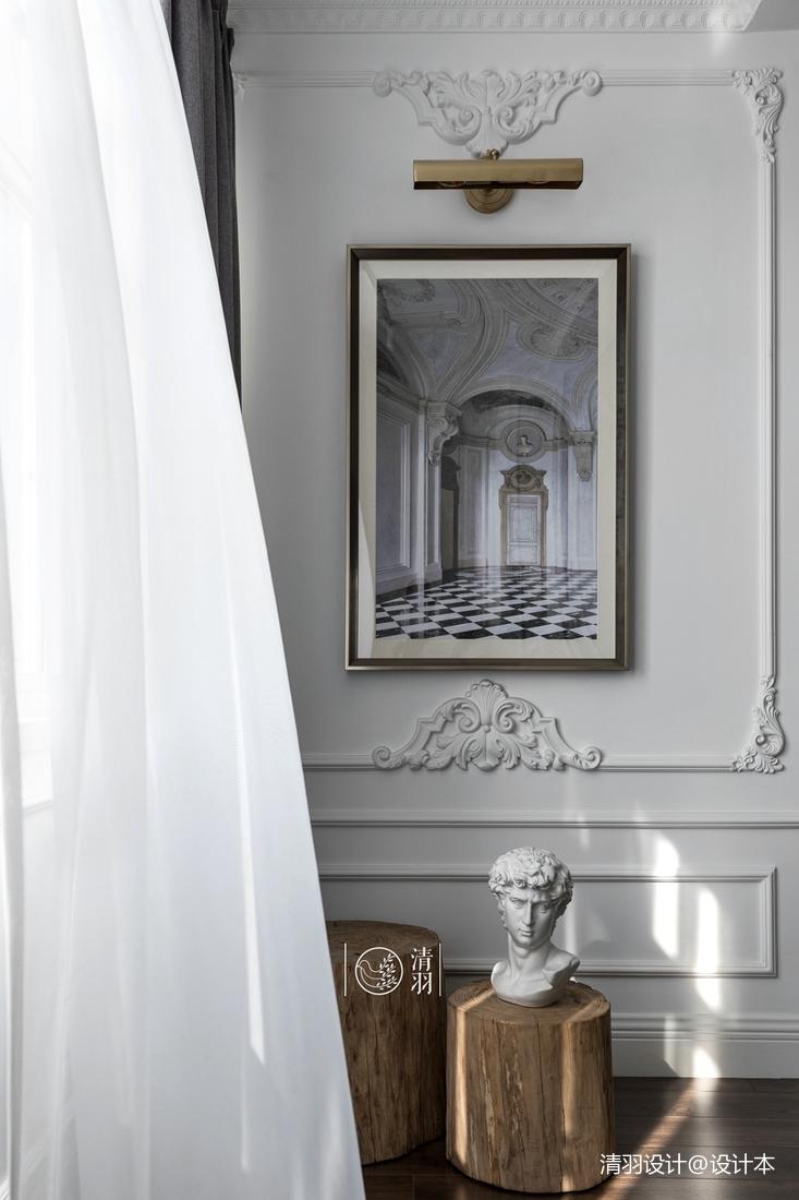 201933平法式小户型客厅装修美图