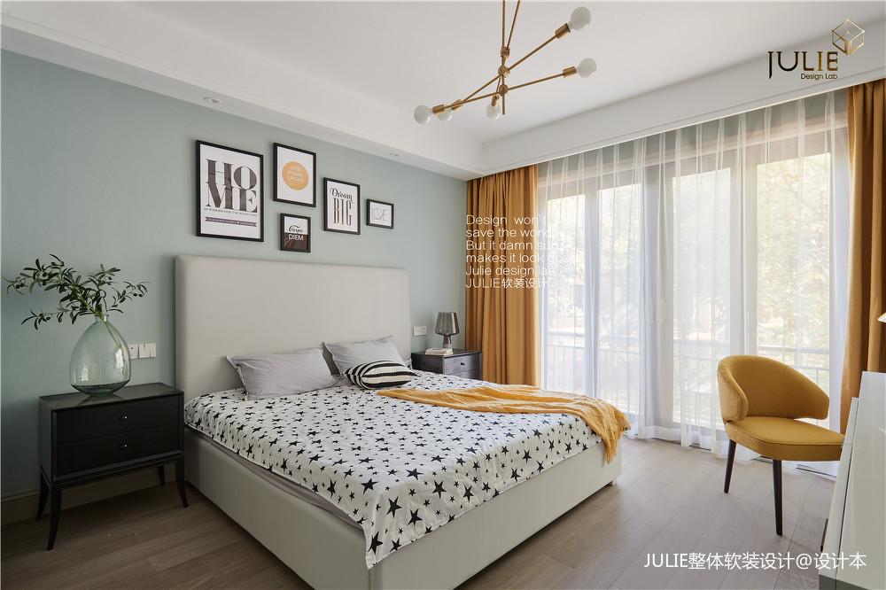 精美230平现代别墅儿童房装修装饰图