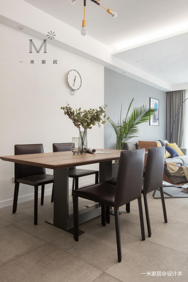 精美75平现代二居客厅装潢图