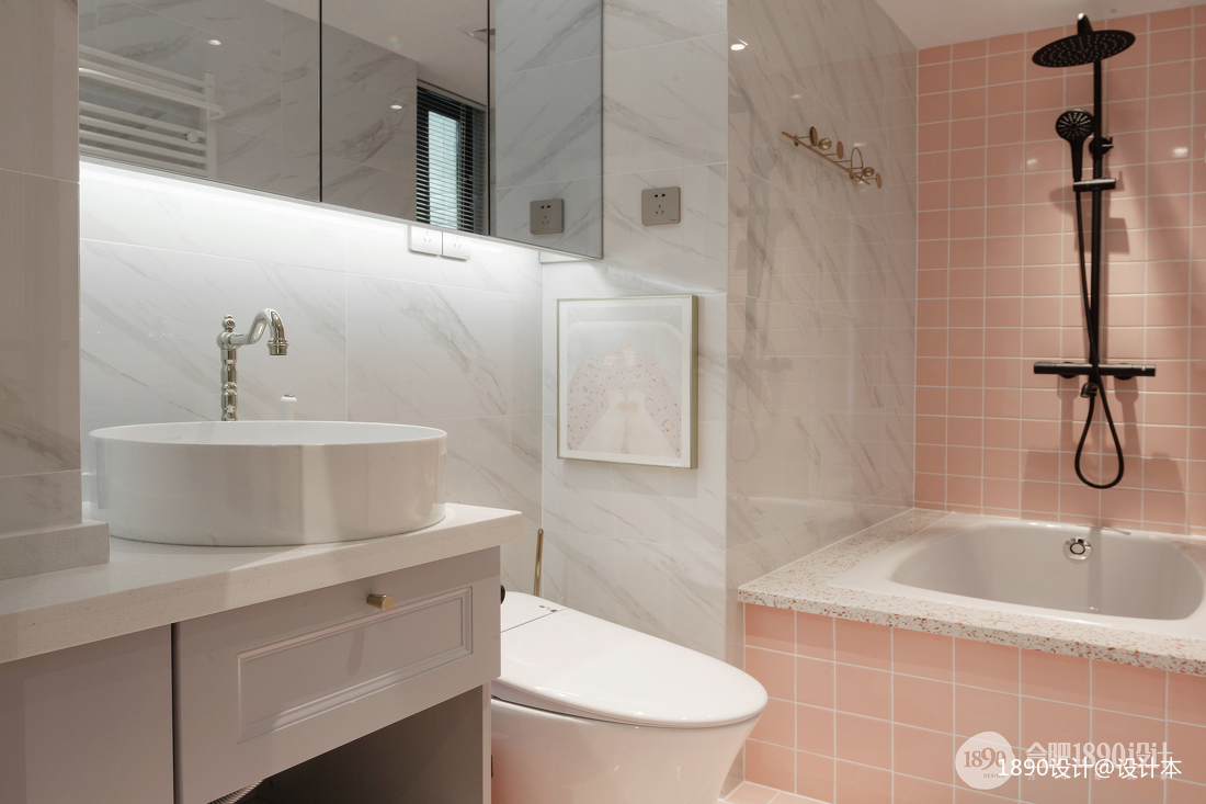 大气25平北欧小户型客厅装修图片