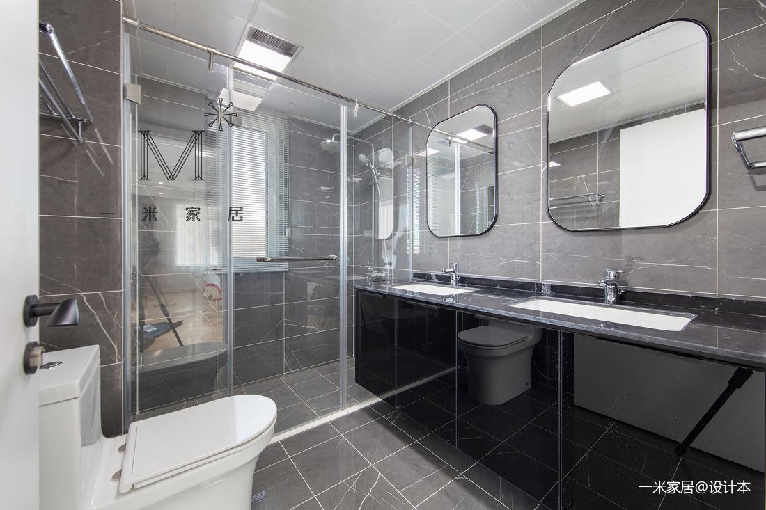 精美75平北欧二居客厅设计美图