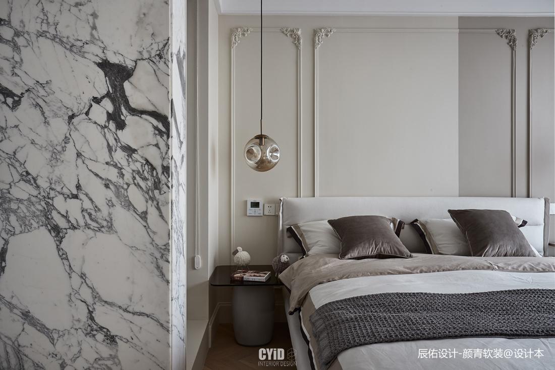 质朴30平混搭小户型卧室设计效果图