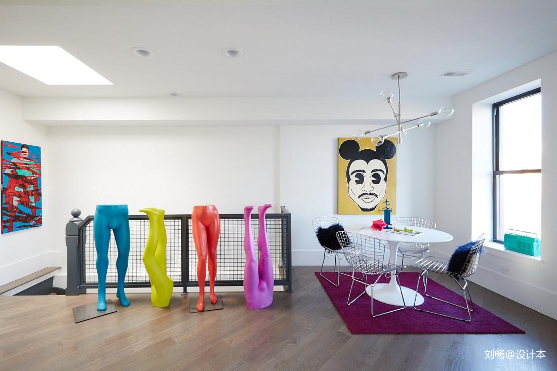 繽紛色彩--工作室上的居家生活_3452466