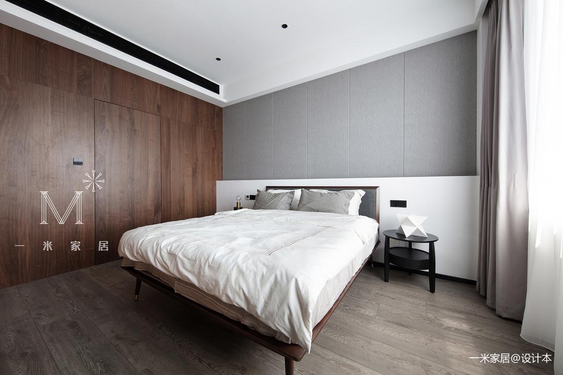 温馨57平现代二居装修图