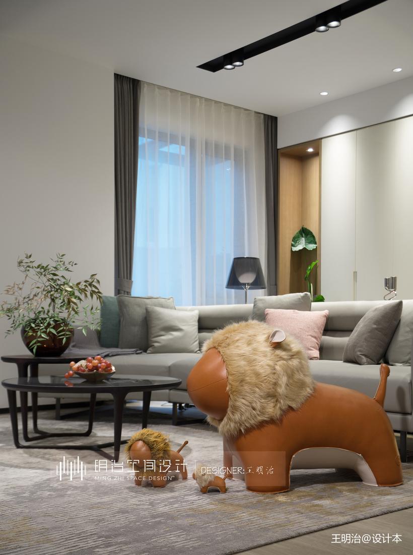 半木---台式风格别墅设计_3497906