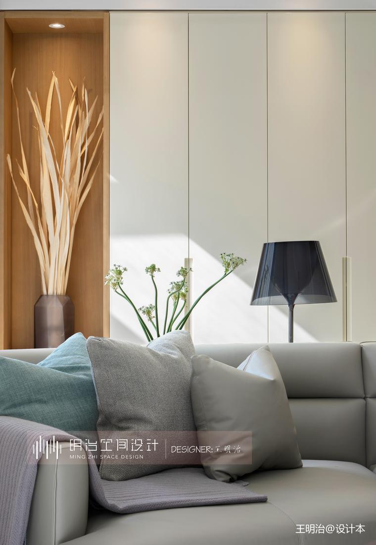 半木---台式风格别墅设计_3497907