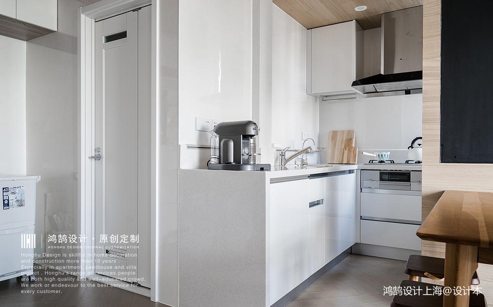 浪漫21平日式小户型卧室设计案例
