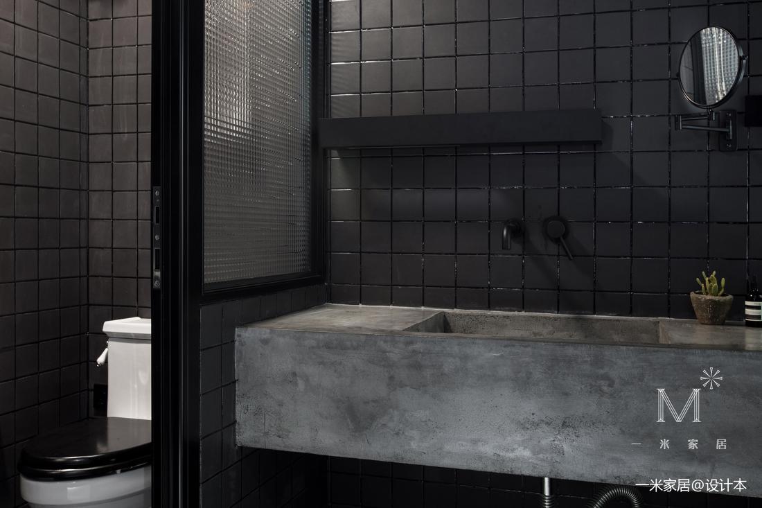 优美37平现代小户型效果图欣赏