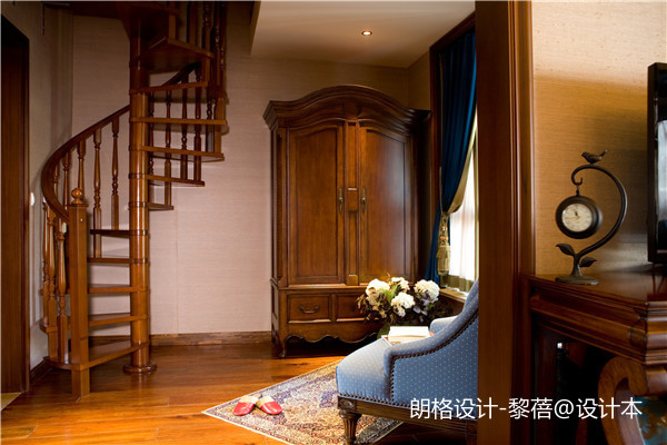 华丽633平欧式别墅装修图片