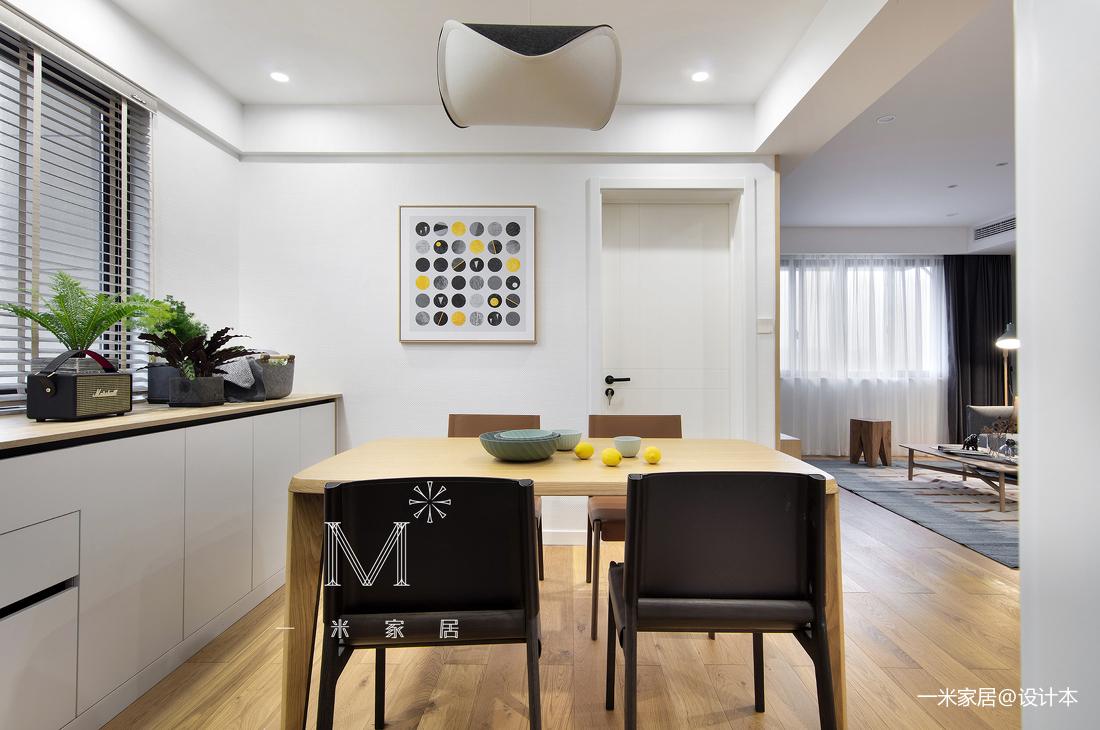 201965平现代二居装修案例