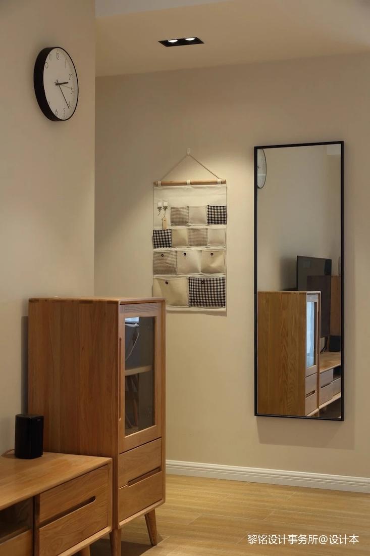 精美119平北欧三居客厅图片欣赏