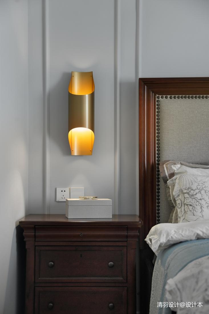 精致152平现代四居卧室图片大全