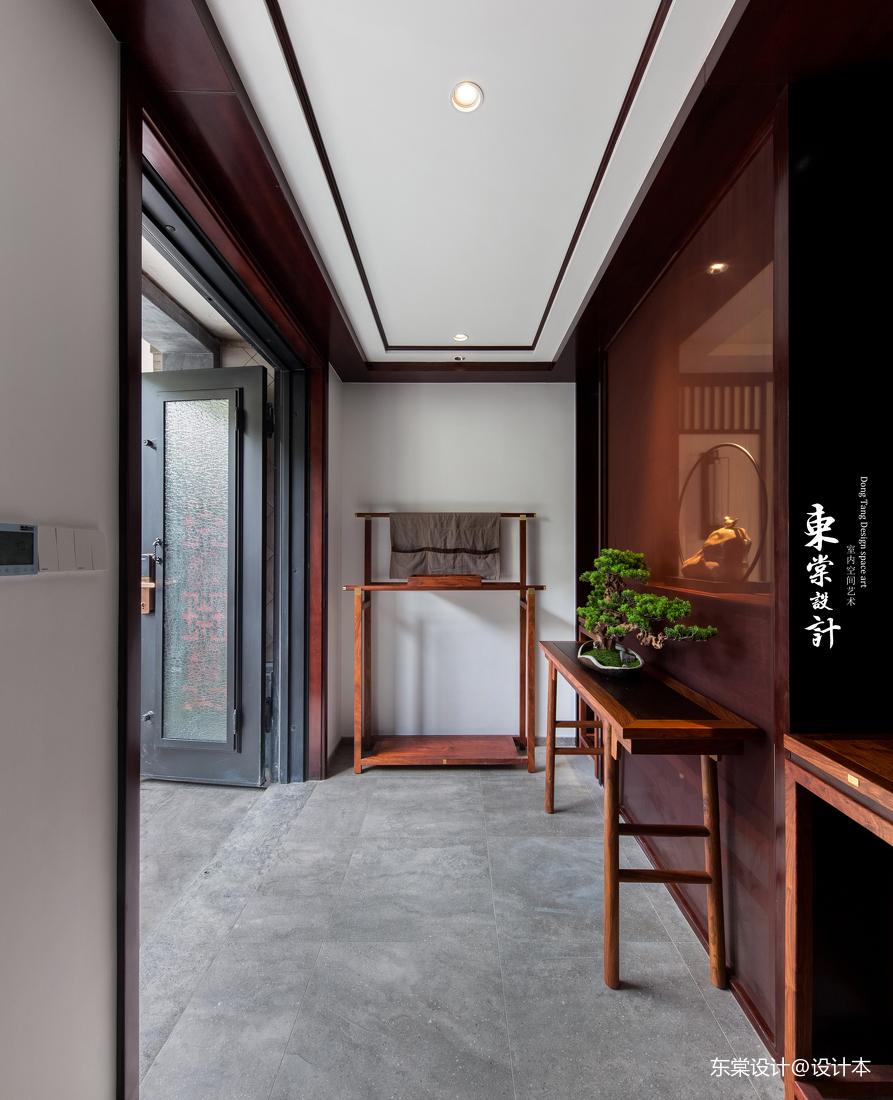 东棠设计-实景案例《江南岸》_3568387