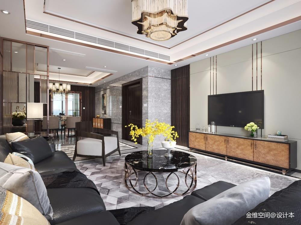 现代豪华大户型-5房2厅3卫_3591891