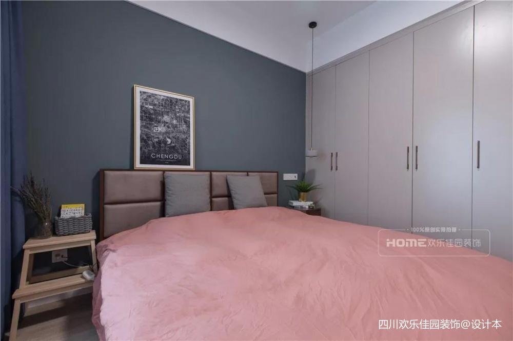 欢乐佳园装饰 灰色+粉色都市人的一剂**_3625967