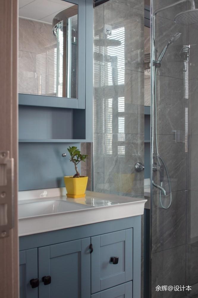 余辉设计---《橙色时光,现代轻奢公寓》_3706789