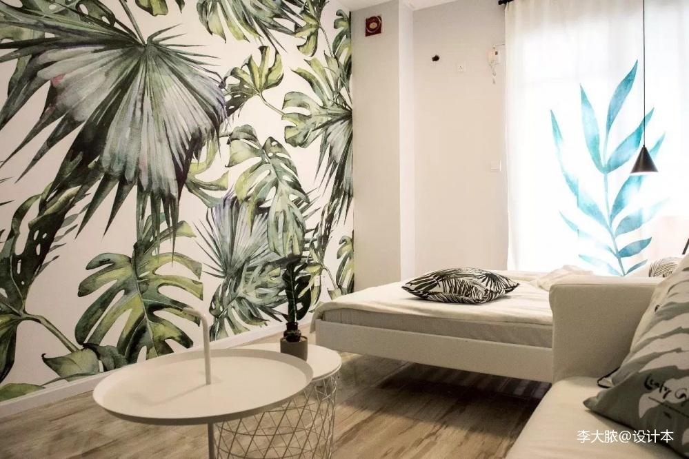 我的小公寓·住在植物园_3719483