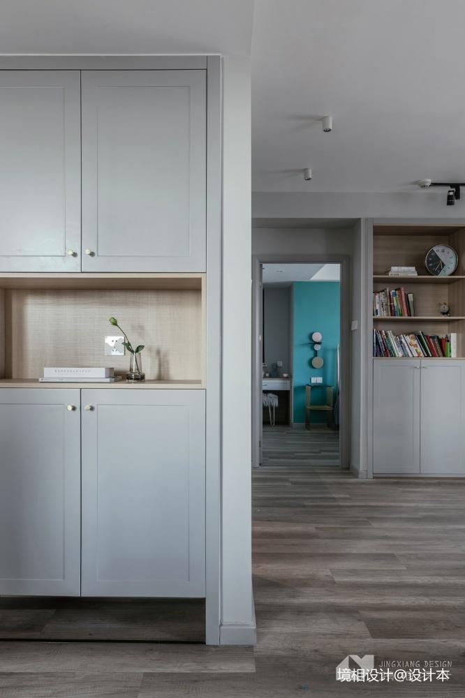 打通2套小公寓,获得舒适的生活大空间_3721960