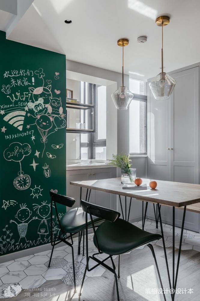 打通2套小公寓,获得舒适的生活大空间_3721964