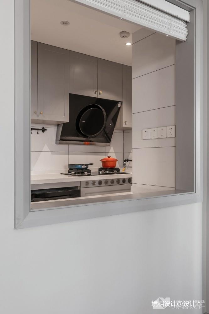 打通2套小公寓,获得舒适的生活大空间_3721967