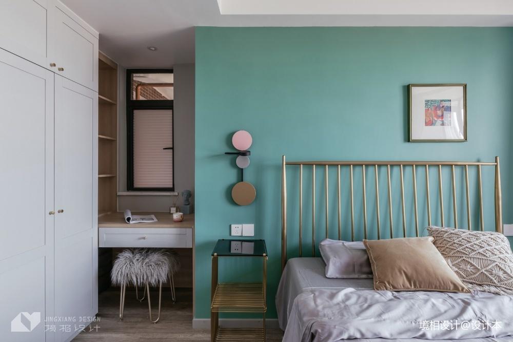 打通2套小公寓,获得舒适的生活大空间_3721970