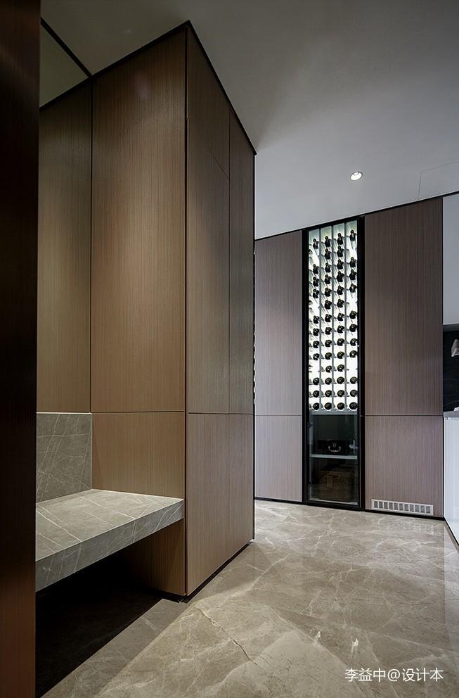 不落俗套的单身公寓设计——李益中空间设计_3742756