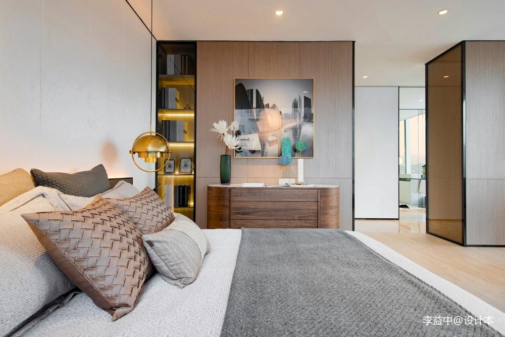 不落俗套的单身公寓设计——李益中空间设计_3742762