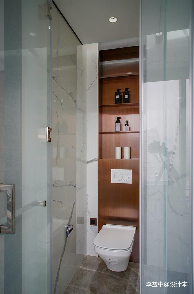 不落俗套的单身公寓设计——李益中空间设计_3742771