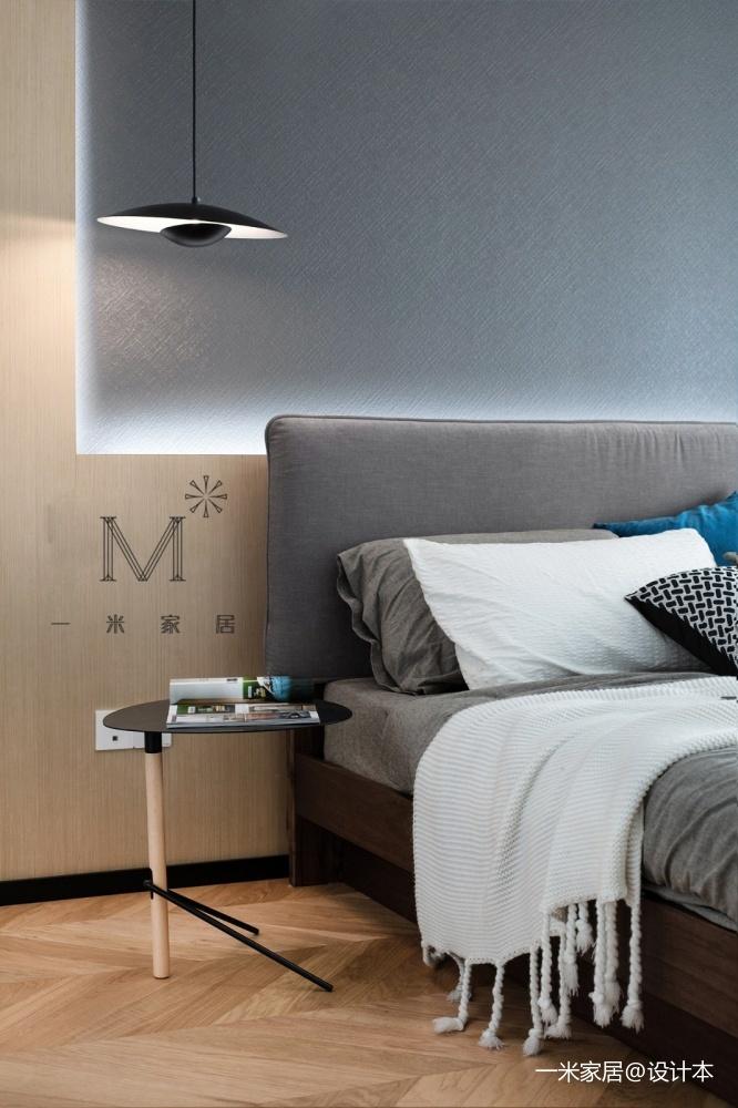 """一间有质感的单身公寓助你""""早日成家""""_3776428"""