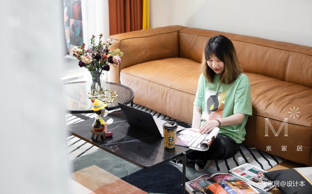 """一间有质感的单身公寓助你""""早日成家""""_3776451"""