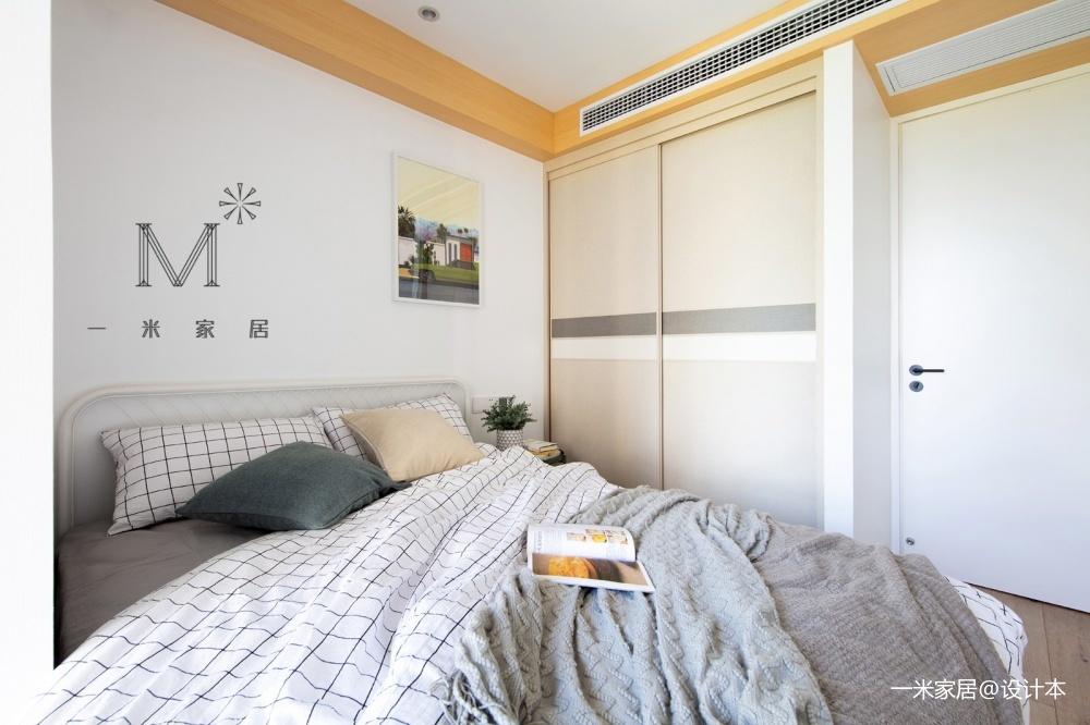 北欧复式住宅,有生活的味道_3776561