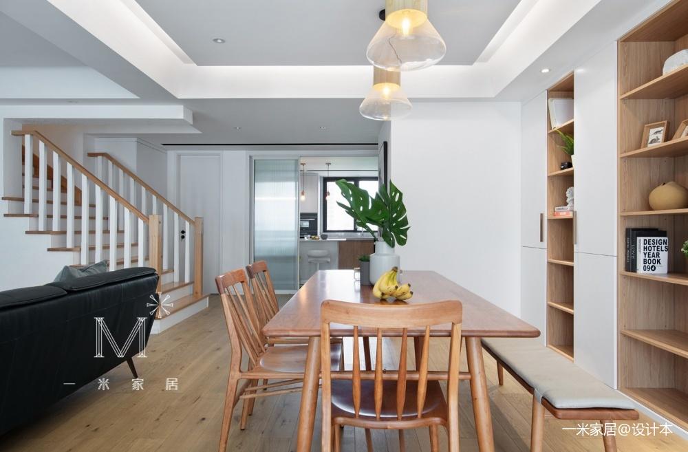 北欧复式住宅,有生活的味道_3776583