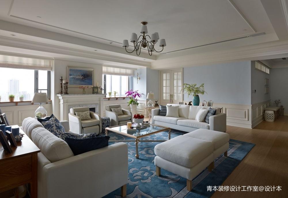 遂川县三室一厅一厨两卫装修设计_3833380