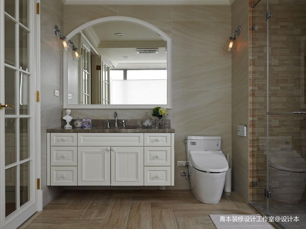 遂川县三室一厅一厨两卫装修设计_3833379
