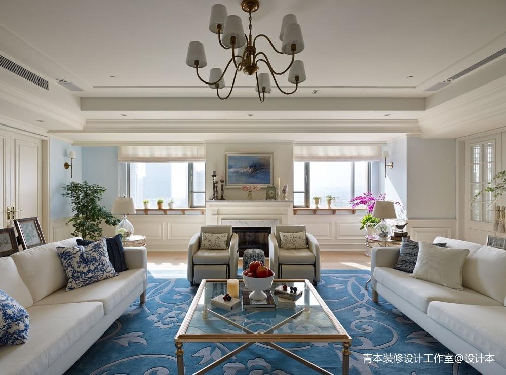 遂川县三室一厅一厨两卫装修设计_3833382