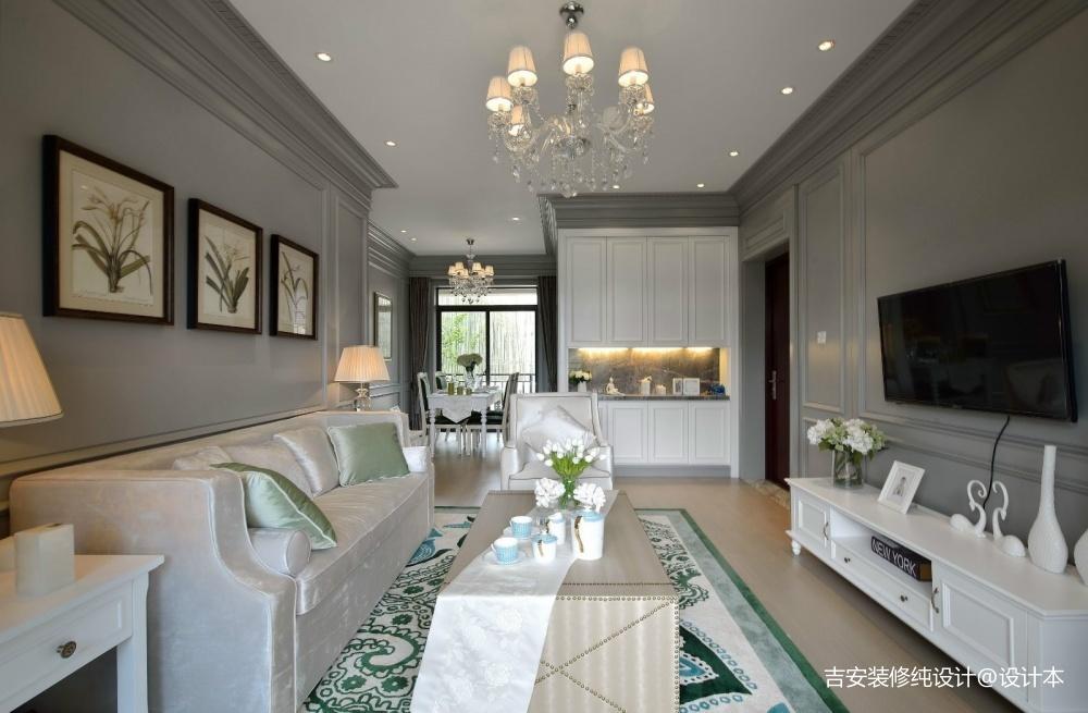 吉安市房屋装修设计,二手房,套房,纯设计_3833530