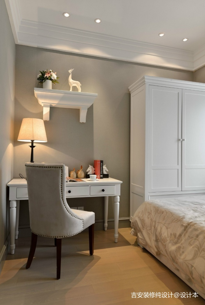 吉安市房屋装修设计,二手房,套房,纯设计_3833534