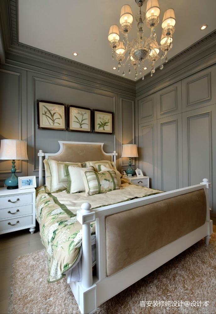 吉安市房屋装修设计,二手房,套房,纯设计_3833537