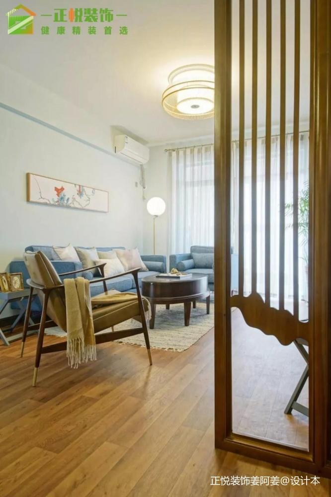 谁说中式风格的沙发必须是木质的?_3873831
