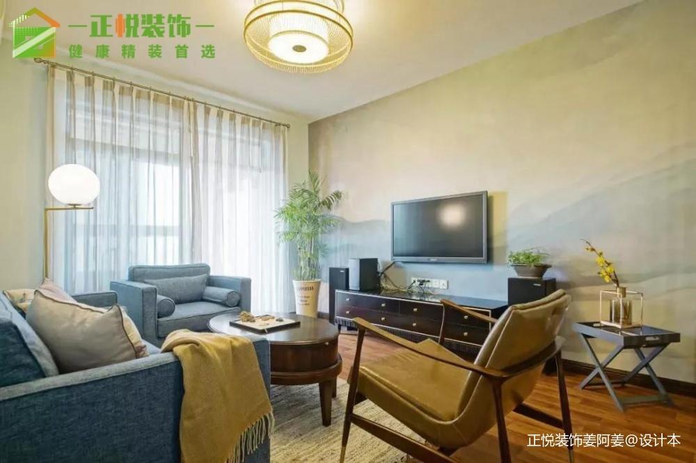 誰說中式風格的沙發必須是木質的?_3873834