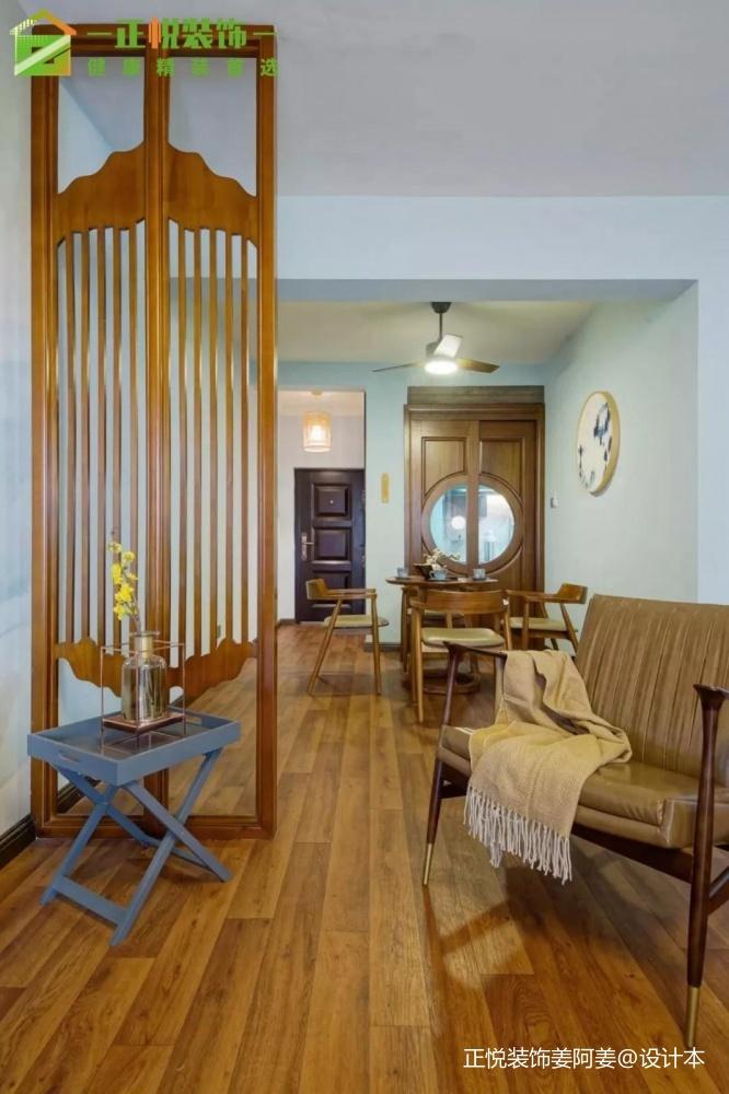誰說中式風格的沙發必須是木質的?_3873832