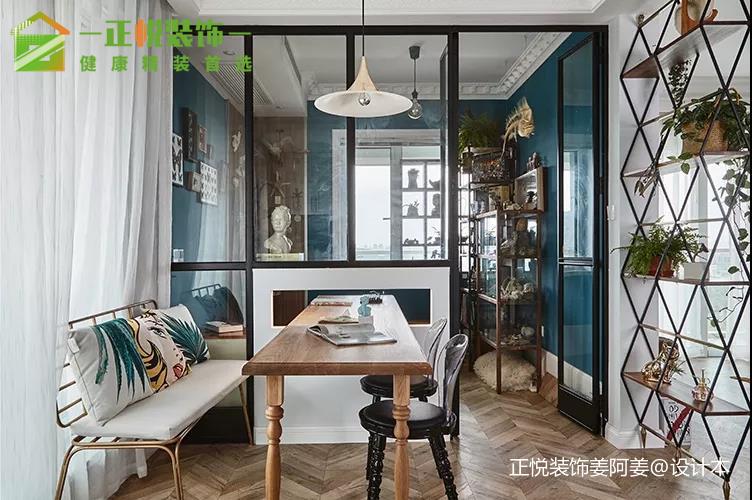 空間充分利用,小平方也有大房子既視感!_3878825