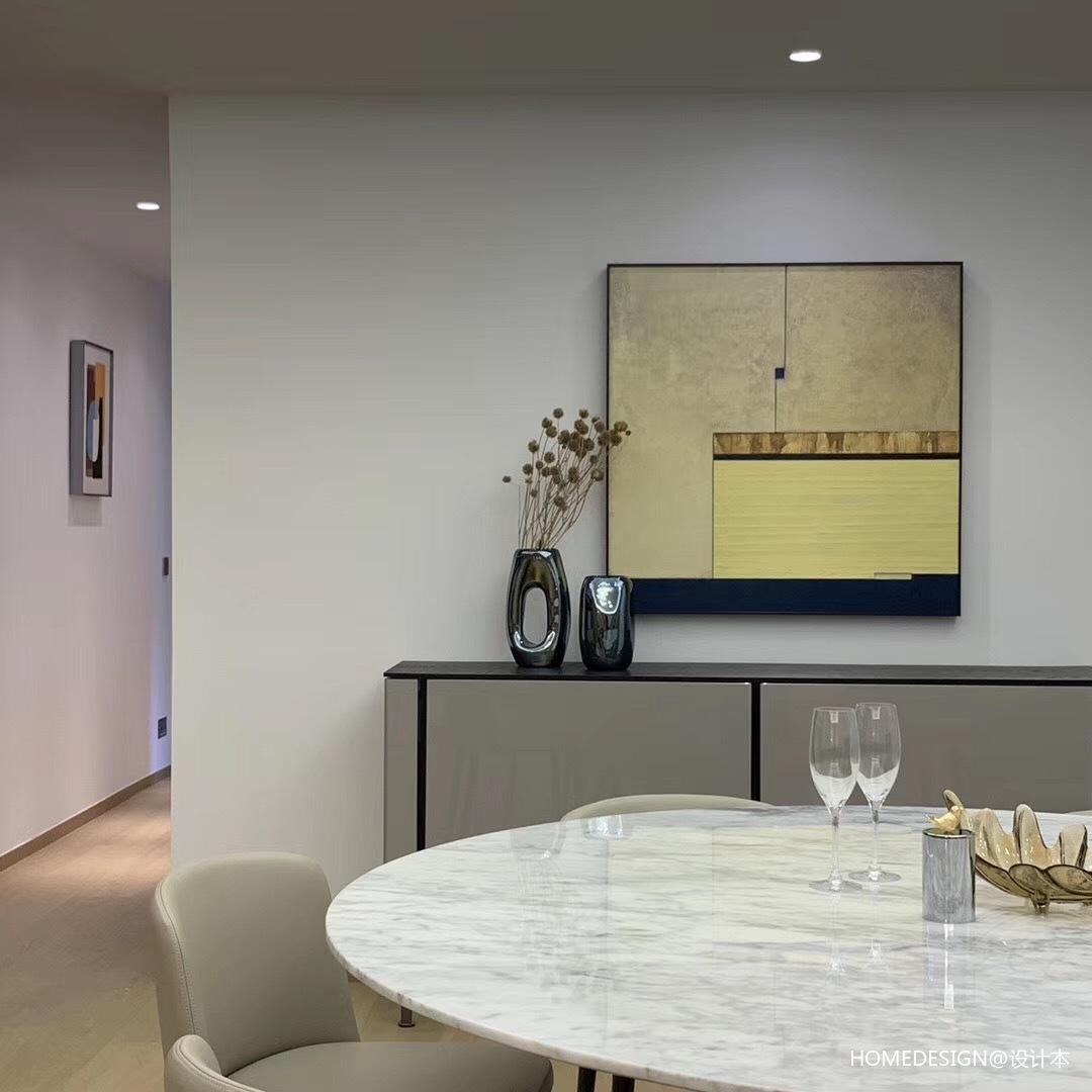 平层私宅设计_3904602