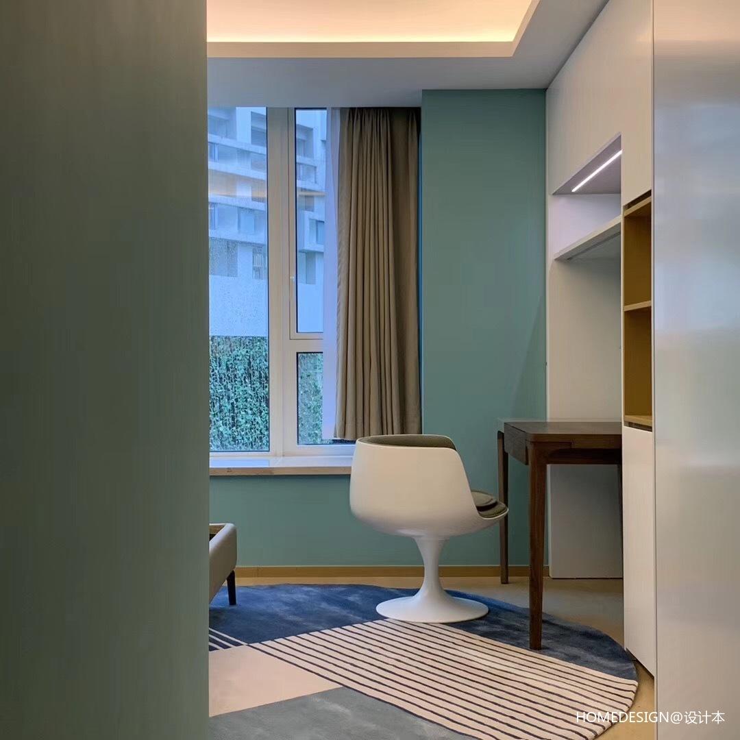 平层私宅设计_3904605