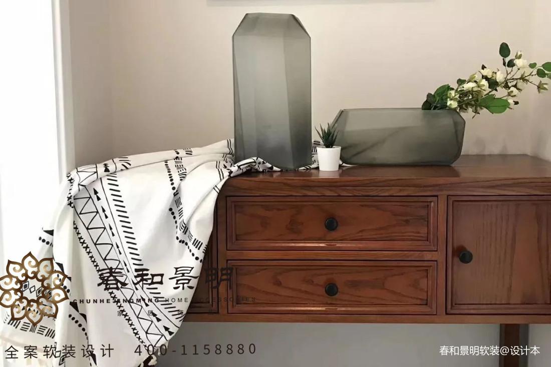 济南万达文旅城美式风格装修设计_3909212