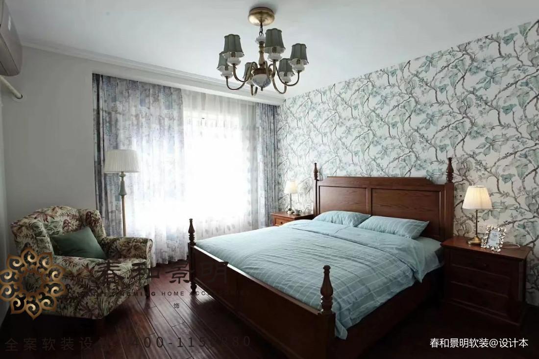 济南万达文旅城美式风格装修设计_3909214