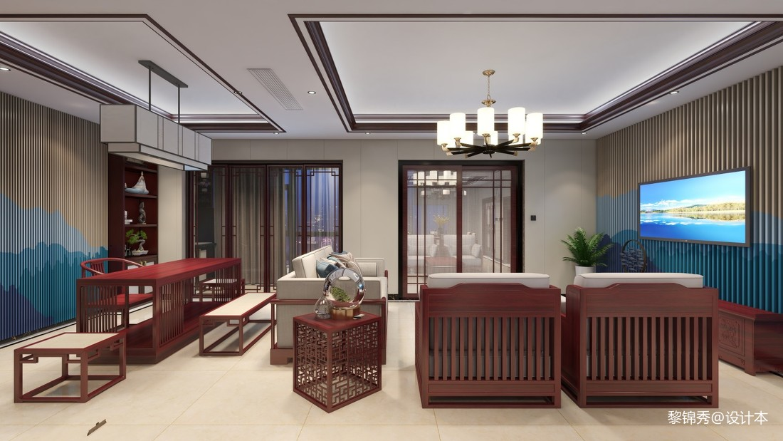 新中式四居室_1601538763_4277176