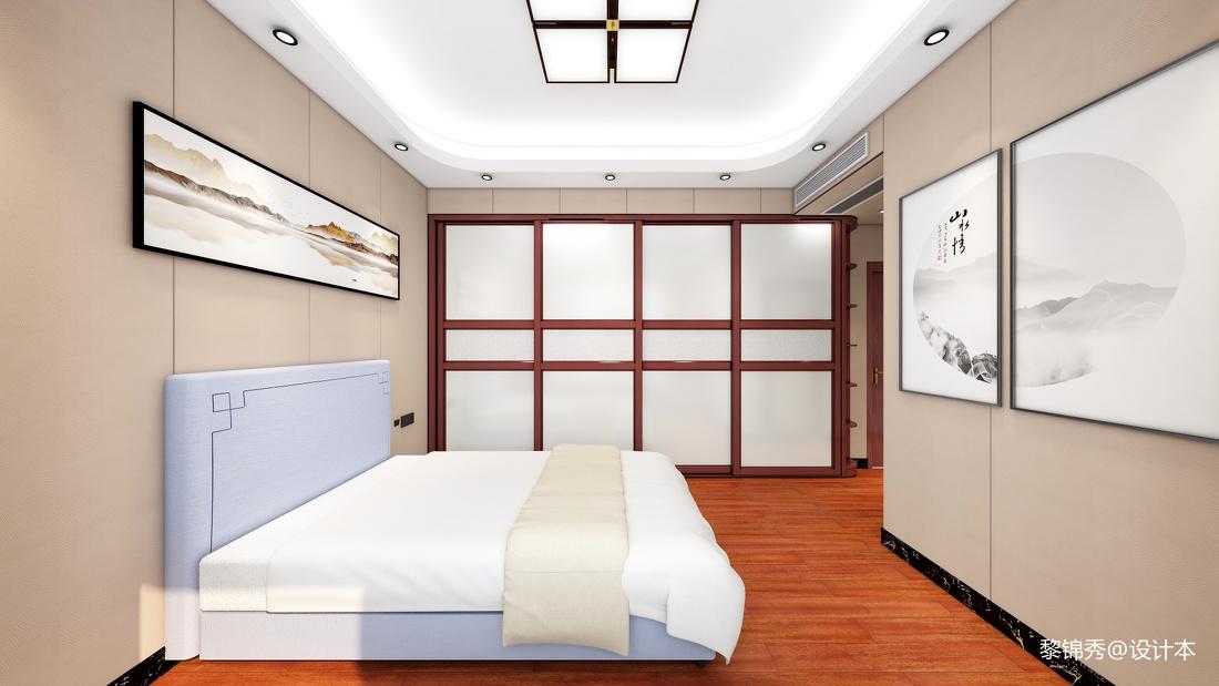 新中式四居室_4344635