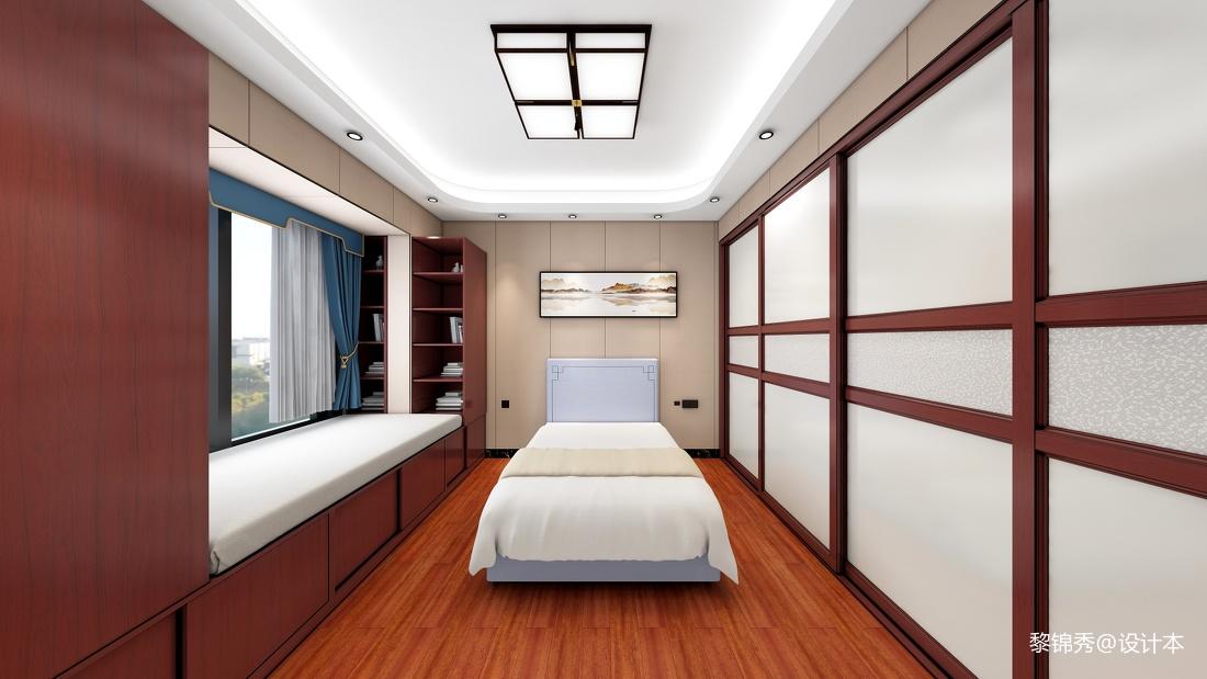 新中式四居室_4344638