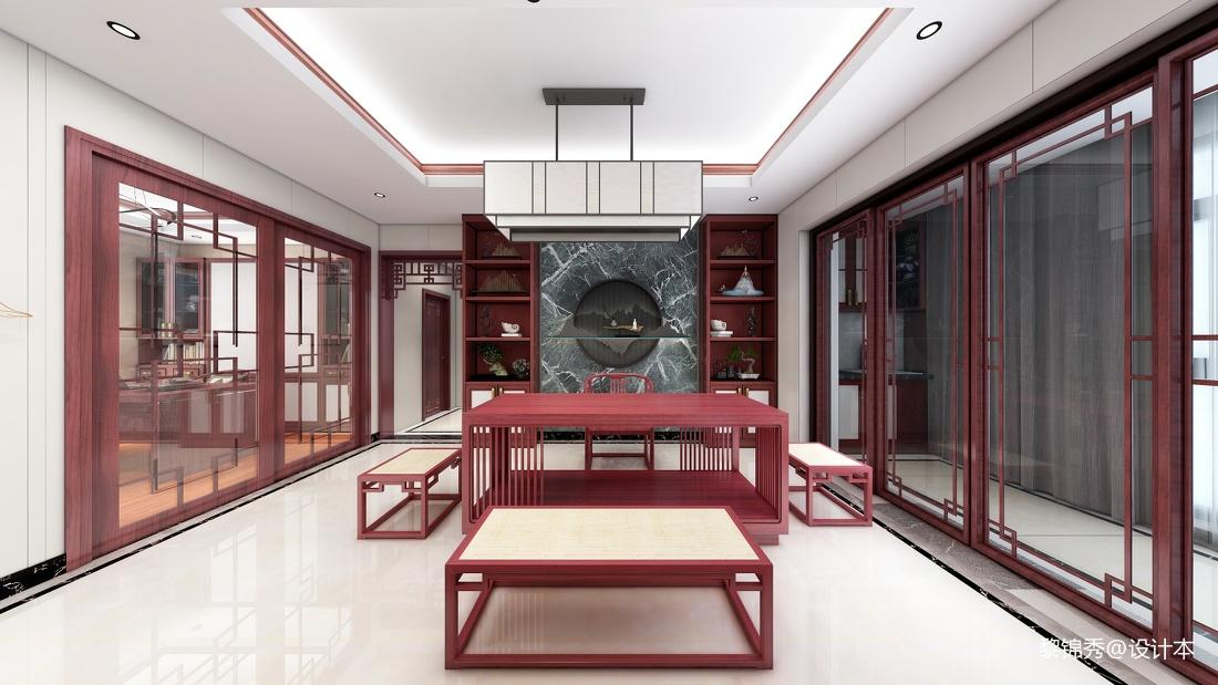 新中式四居室_4344637